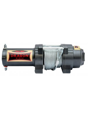 DRAGON WINCH Highlander DWH4500 HD 12V