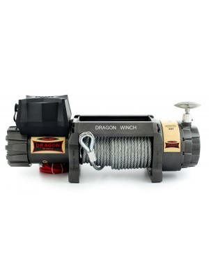 DRAGON WINCH Highlander DWH9000 HD 12V