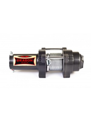 DRAGON WINCH Maverick DWH2500 HD 12V