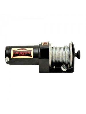 DRAGON WINCH Maverick DWM2000 ST 12V