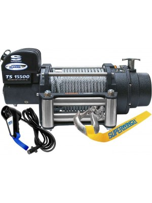 Superwinch TigerShark 15500Lb 12V