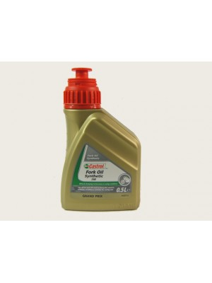 Castrol FORK OIL SYNT 5W 0,5L
