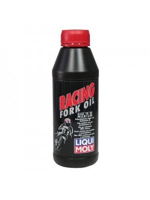 Liqui Moly Racing Fork Oil 10W 0.5L