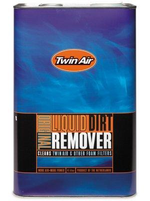 Течност за почистване на въздушен филтър Twin Air 4L