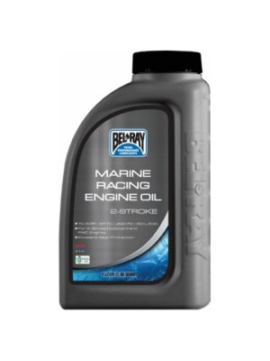 Bel Ray Marine Racing 2T Oil 1L
