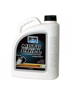 Антифриз Bel Ray Moto Chill Coolant 4L