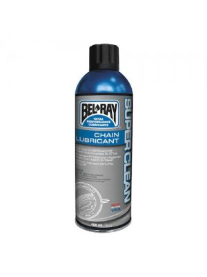 Спрей за верига Bel Ray Super Clean Chain Lube 0.400L
