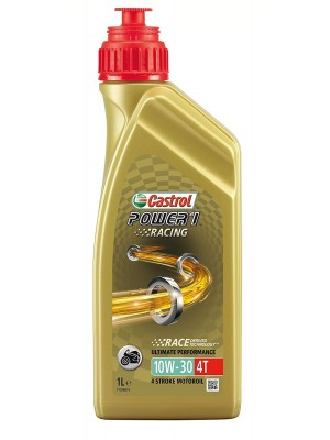 Castrol POWER 1 RACING 4T 10W30 1L