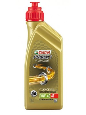 Castrol POWER 1 RACING 10W40 4T 1L