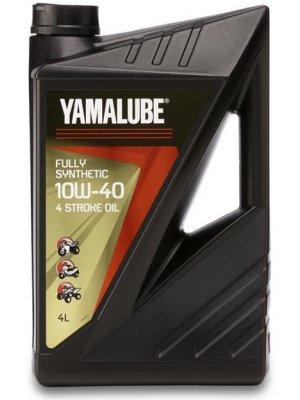 Масло Yamalube 4FS 10W40 1L