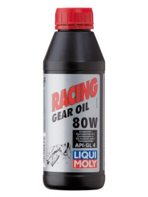 Liqui Moly RACING GEAR OIL 80W 0.5L
