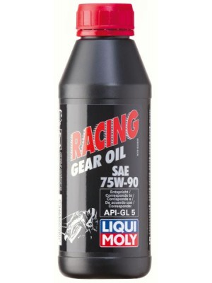 Liqui Moly RACING GEAR OIL SAE 75W90 0.5L