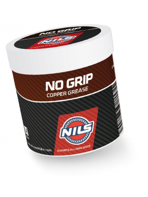 Паста NILS NO GRIP COPPER PASTE 180G