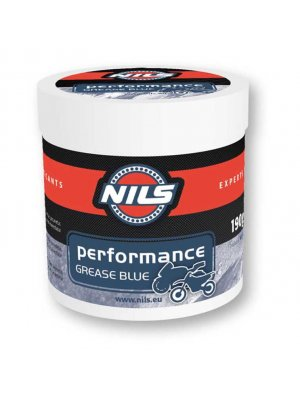 Грес NILS PERFORMANCE GREASE BLUE 190G