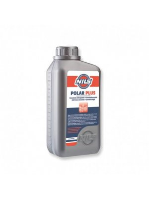 Антифриз NILS POLAR PLUS COOLAND 1L