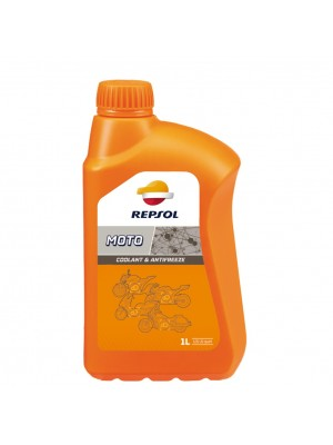 Антифриз Repsol Moto Coolant & Antifreeze
