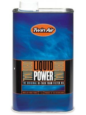 Масло за въздушен филтър TWIN AIR 1L