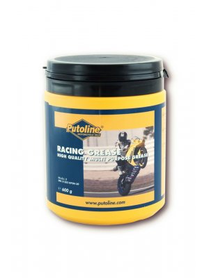Грес PUTOLINE Racing Grease-Lithium 0.600kg