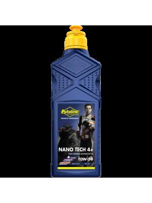 Масло Putoline Nano Tech 4+ 10W50 1L