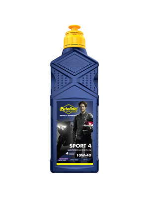 Масло Putoline Sport 4T 10W40 1L