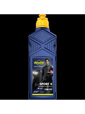 Масло Putoline Sport 4T 15W50 1L