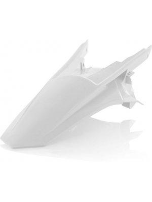 Заден Калник ACERBIS Бял KTM SX/SX-F 16-18