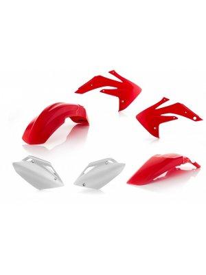 Кит пластмаси Acerbis за HONDA CRF150R 07-18