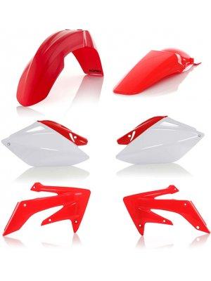 Кит пластмаси Acerbis за HONDA CRF250R 06-09