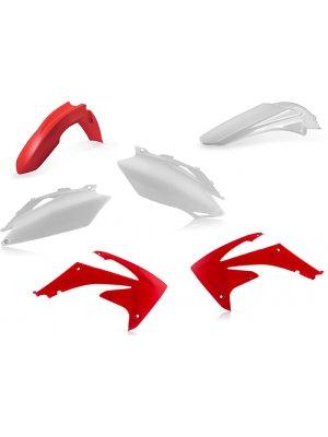 Кит пластмаси Acerbis за HONDA CRF250R 2010, CRF450R 09-10