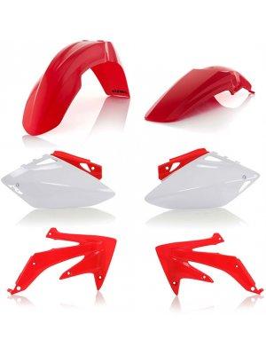 Кит пластмаси Acerbis за HONDA CRF450R 05-06