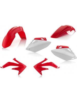 Кит пластмаси Acerbis за HONDA CRF450R 07-08