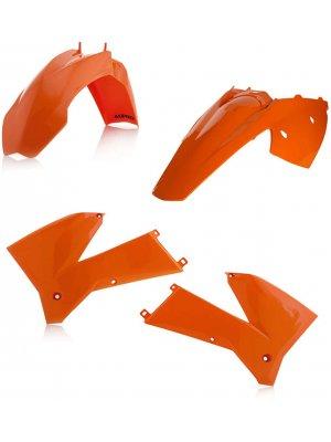 Кит пластмаси Acerbis за KTM EXC/EXC-F 05-07