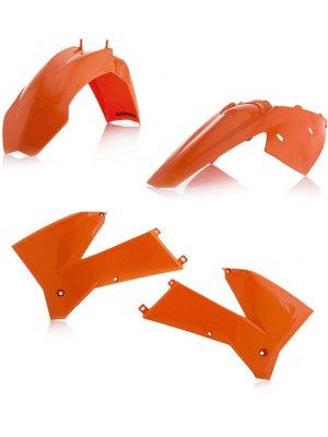 Кит пластмаси Acerbis за KTM SX 05-06, SX-F450/525 05-06