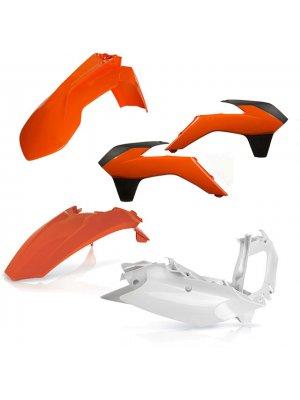 Кит пластмаси Acerbis за KTM SX/SX-F 13-15