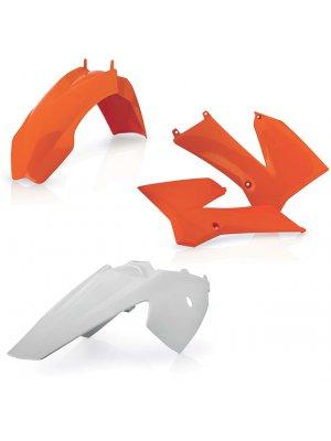 Кит пластмаси Acerbis за KTM SX85 06-12