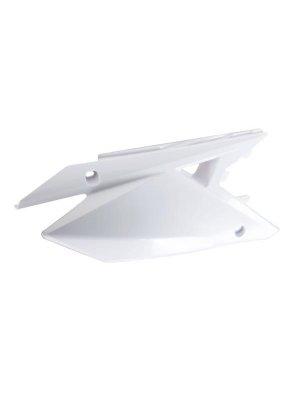 Задни страници бели R TECH за SUZUKI RMZ450/RMZ250