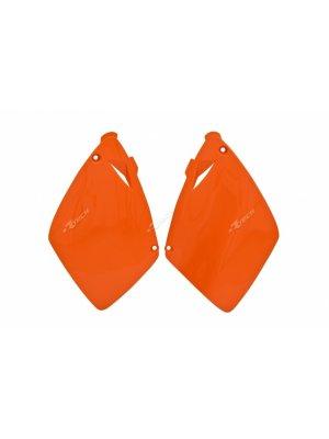 Задни страници оранжеви KTM SX/EXC
