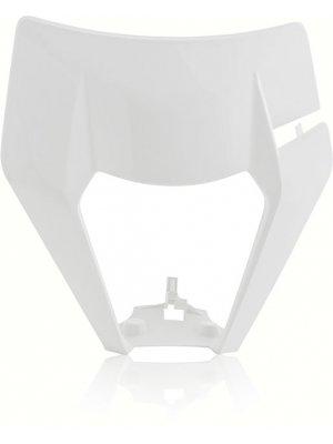 ПЛАСТМАСА ЗА ФАР ACERBIS ЗА KTM EXC/EXC-F 17-19
