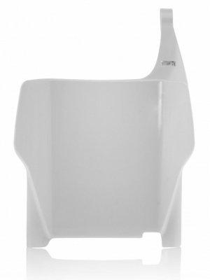 Предна табела Acerbis за HONDA CR125/250R 04-07, CRF250/450R 04-07