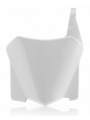 Предна табела Acerbis за HONDA CRF250R 08-09, CRF450R 08