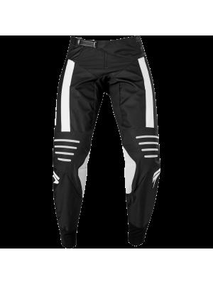 Панталон SHIFT 3LACK MAINLINE PANT BLACK/WHITE