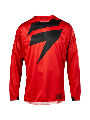 Блуза Shift 3LACK MAINLINE JERSEY RED