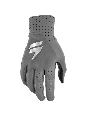 Ръкавици Shift 3LUE LABEL 2.0 GLOVES GRAY