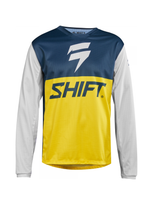 Блуза Shift WHIT3 LABEL GP LE JERSEY