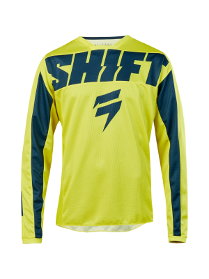 Блуза Shift WHIT3 YORK JERSEY YELLOW