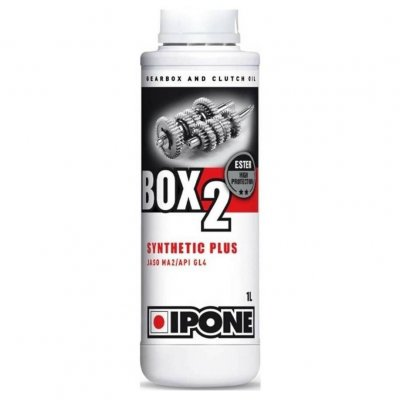 Ipone Box2 gear oil