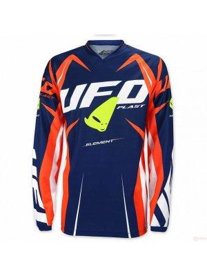 Блуза UFO ELEMENT