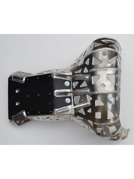Алуминиева предпазна тава за KTM