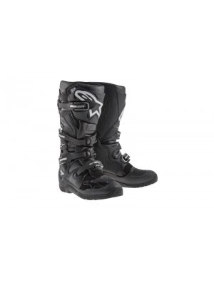 БОТУШИ ALPINESTARS MX TECH 7 ENDURO BLACK