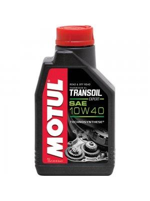 Трансмисионно Масло MOTUL Transoil Expert 1L